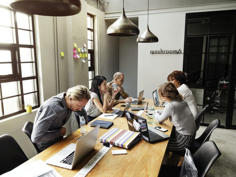 Find out which is the best layout of the meeting rooms